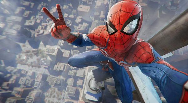 Spiderman deuxième film