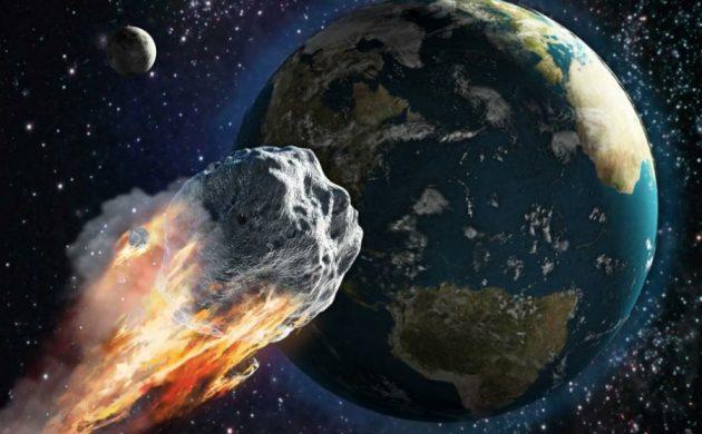 astéroïde septembre 2019