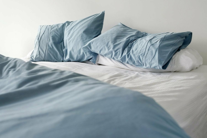 adoucissant maison linge de lit doux