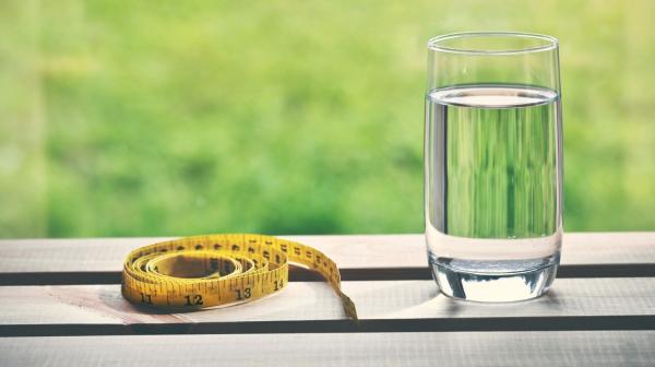alcaliniser l'eau perdre du poids