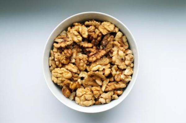 aliments de l'iode dans les noix