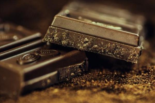 aliments du chocolat noir