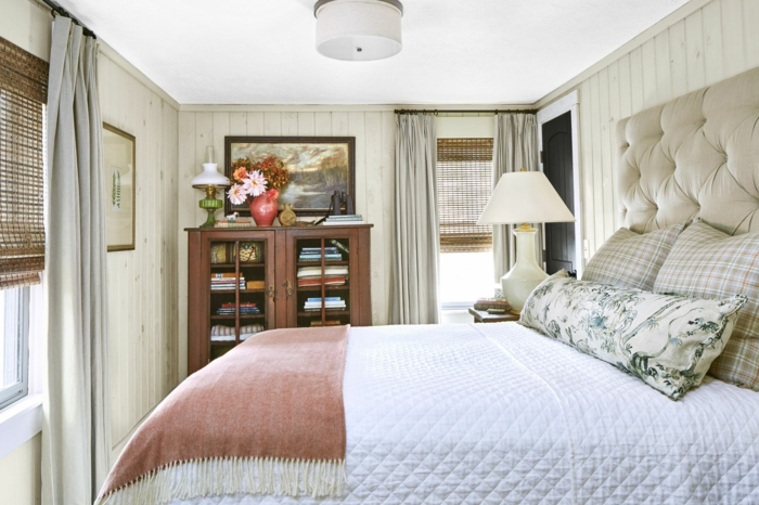 4 conseils essentiels pour aménager une chambre cocooning adulte