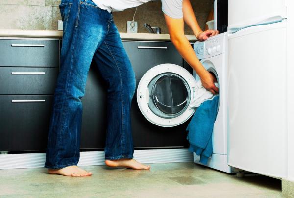 comment laver les jeans correctement séparer les vêtements