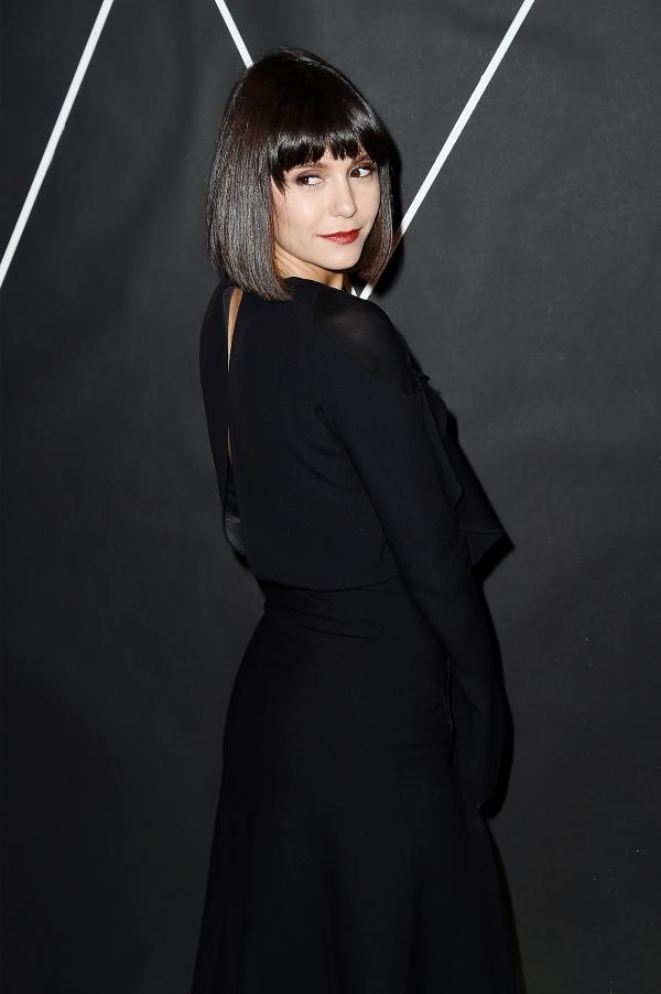 coupe cheveux femme 2019 belle frange