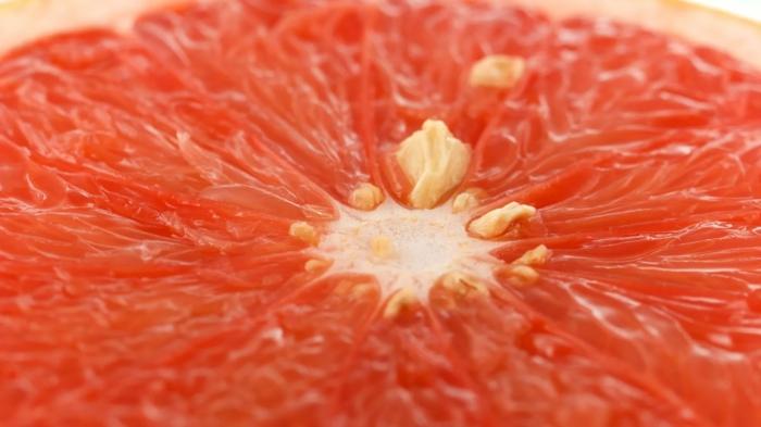 extrait de pépins de pamplemousse contre les virus d'hiver