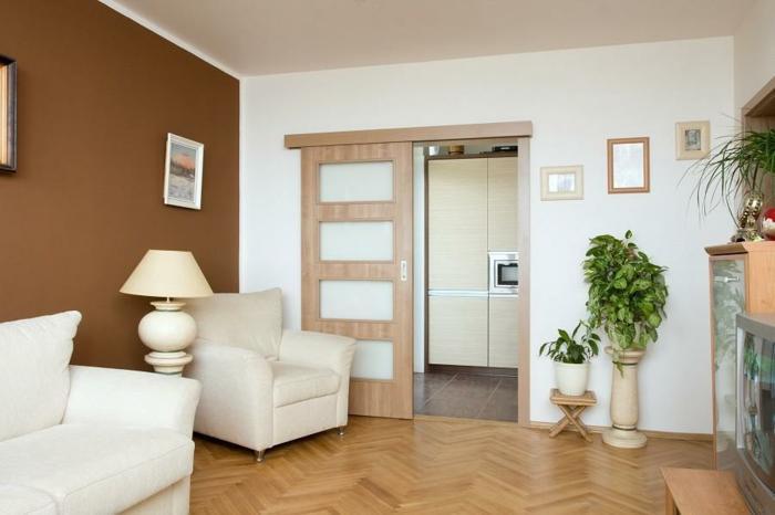 idée de portes coulissantes pour vous inspirer