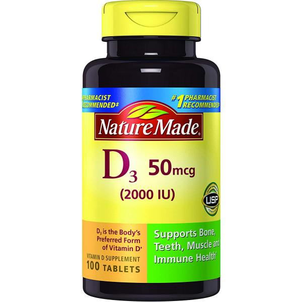 la vitamine D bon support