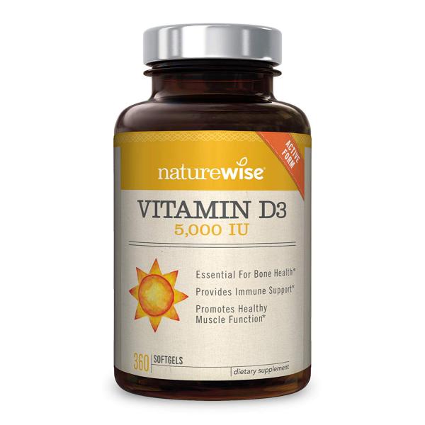 la vitamine D la bonne santé