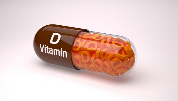 la vitamine D plutôt une prohormone