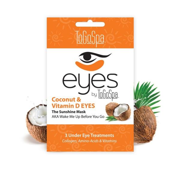 la vitamine D utiles pour les yeux
