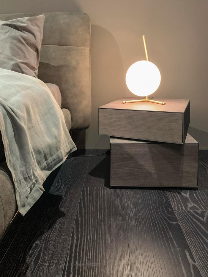lampe de chevet luminaire design