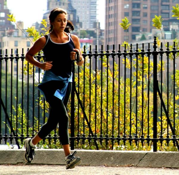 les bienfaits du jogging courir le matin
