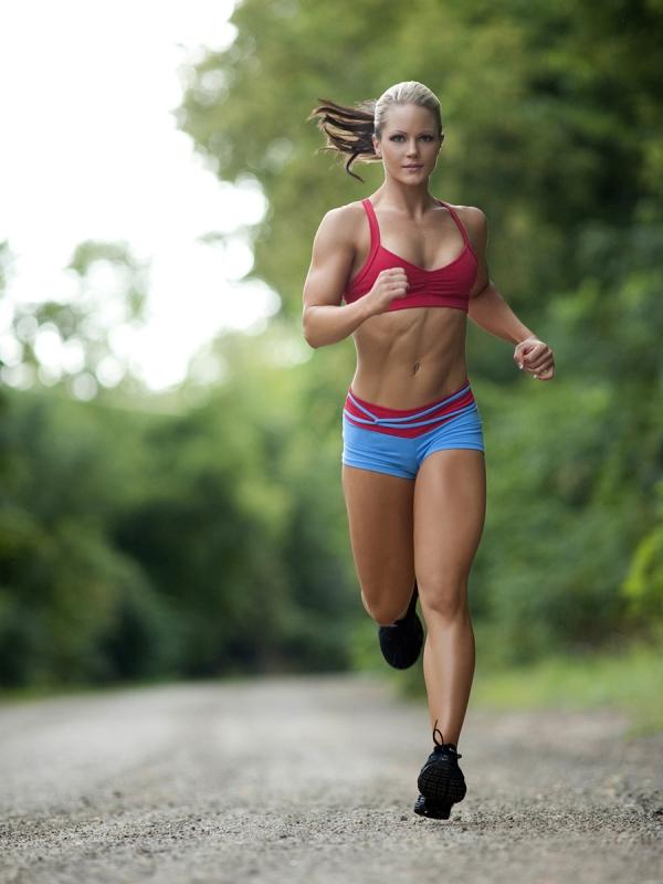 les bienfaits du jogging pour être en forme