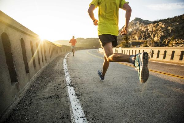 les bienfaits du jogging recharger les piles