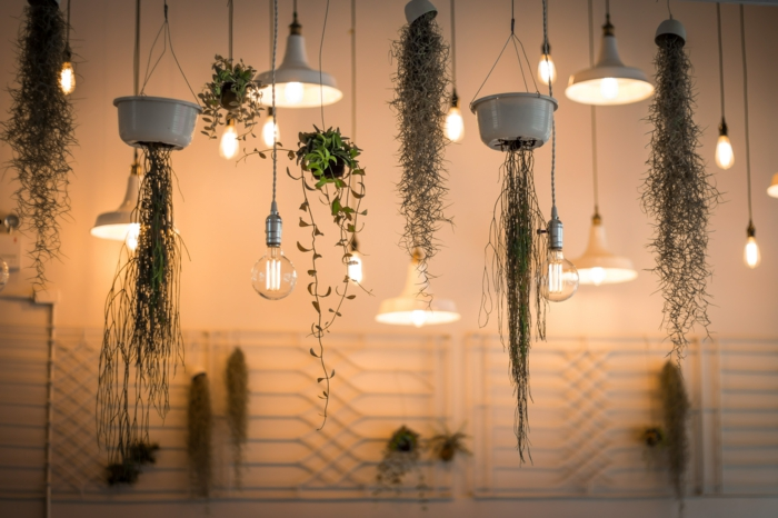luminaire design idée ambiance agréable