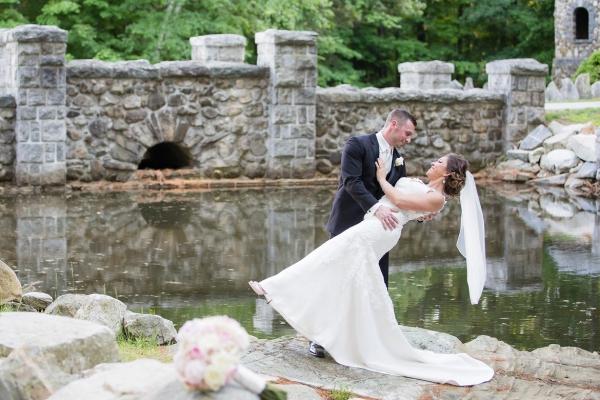 mariage parfait décor original