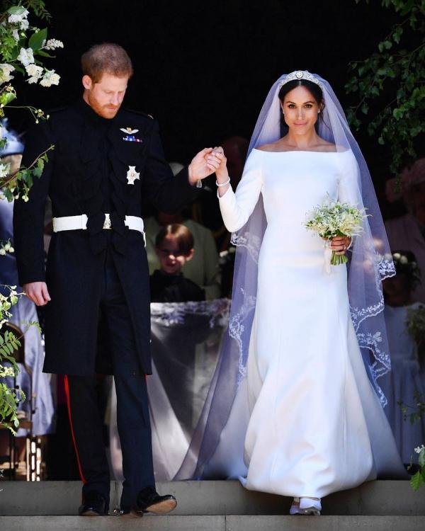 mariage parfait leurs altesses
