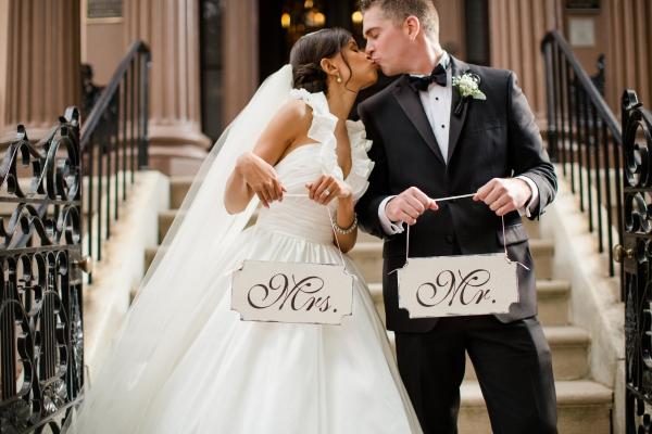 mariage parfait monsieur et madame