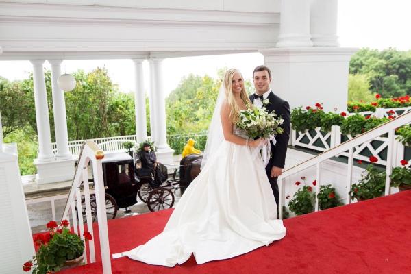 mariage parfait prince et princesse