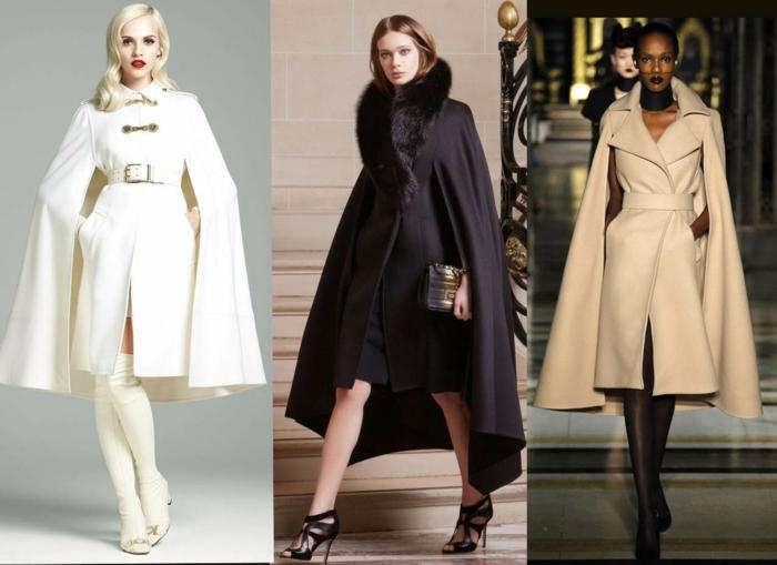 mode et beauté tendances automne hiver 2019 2020