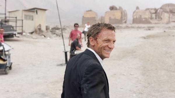 prince Charles Daniel Craig