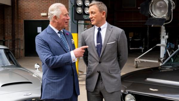 prince Charles en duo