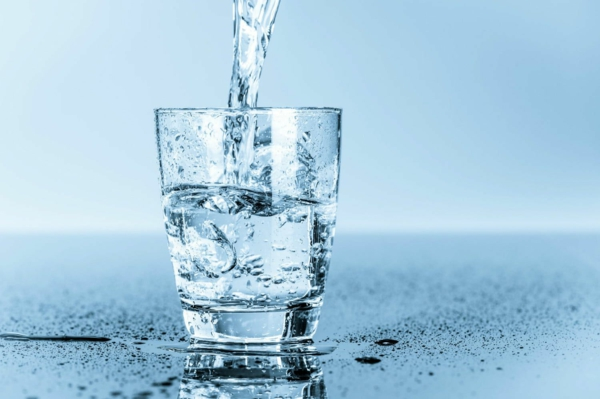 régime victoria secret consommation d'eau