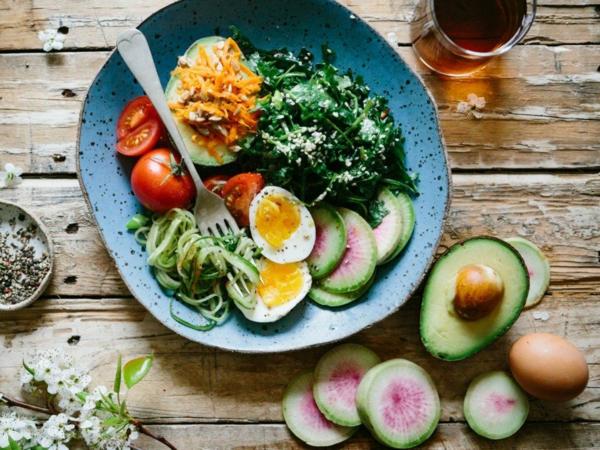 régime victoria secret plan nutritionnel