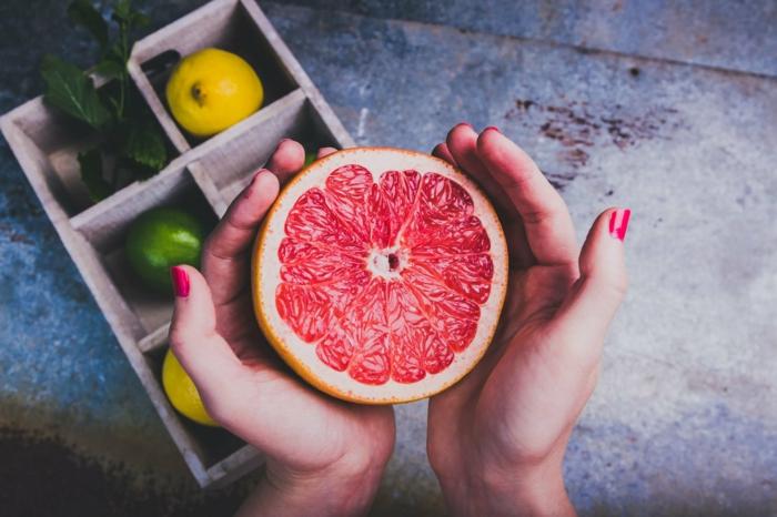 renforcer l'immunité extrait de pépins de pamplemousse