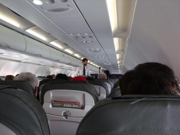 risque de cancer voyager en avion