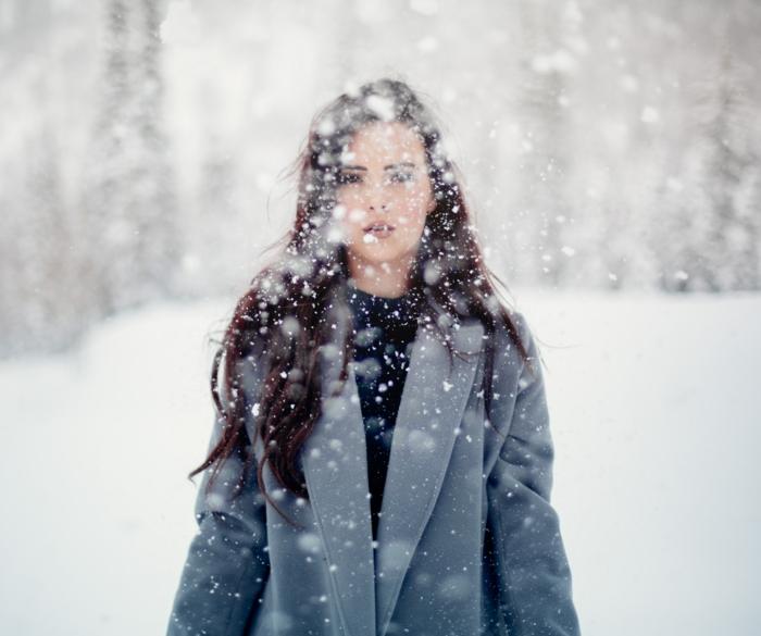 soin visage en hiver crème de jour