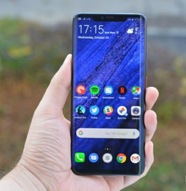 Huawei lance les séries Mate 30 et Mate 30 Pro le 19 septembre huawei mate 20 pro
