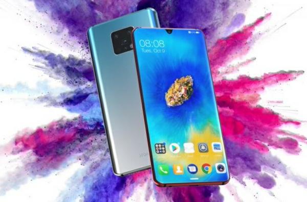 Huawei lance les séries Mate 30 et Mate 30 Pro le 19 septembre