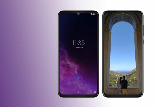 Motorola One Zoom Snapdragon 675