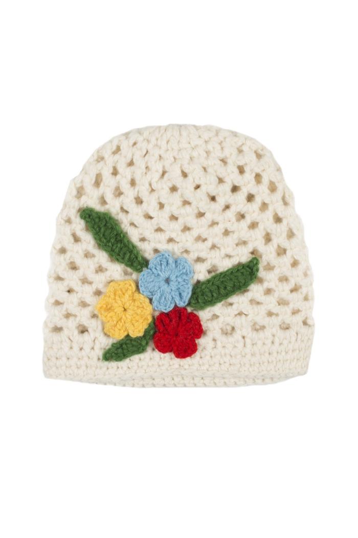 accessoires enfant pour la rentrée joli chapeau