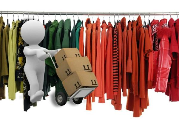 acheter des vêtements depuis un site grossiste