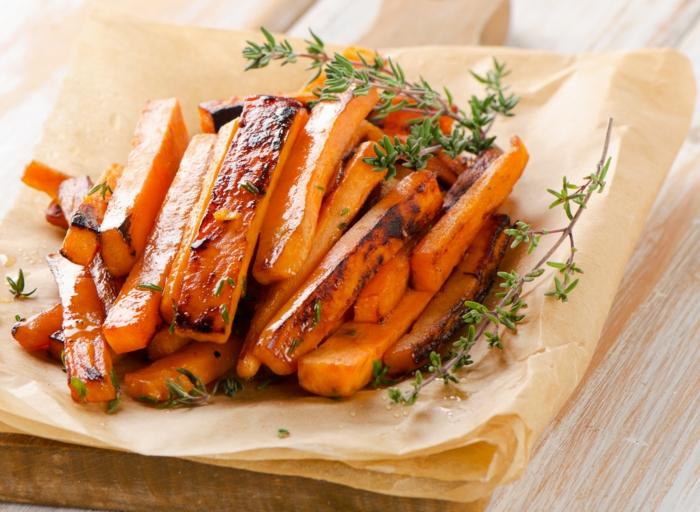 apéro-Frites-de-patates-douces-et-carottes