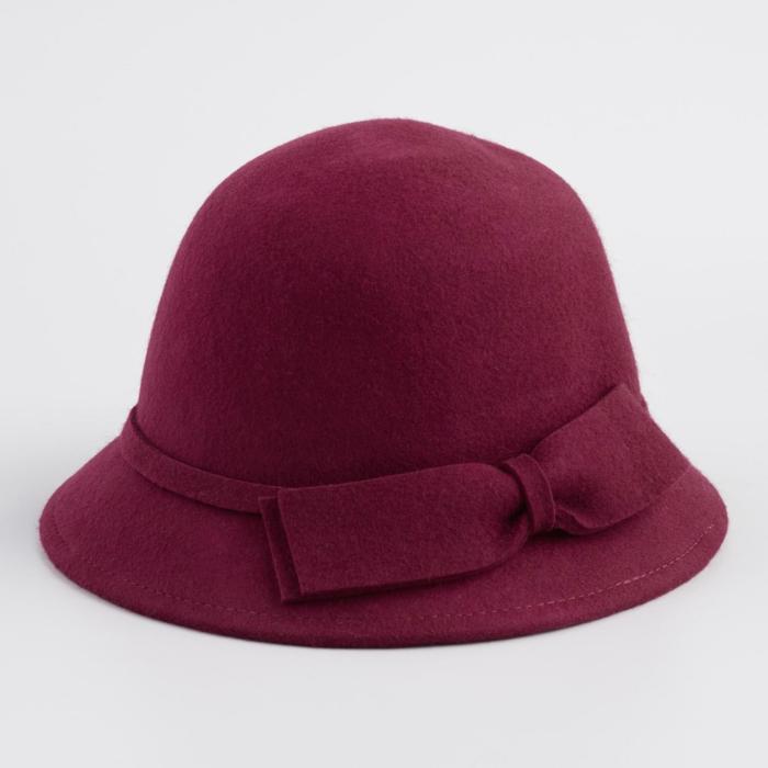 chapeau cloche mode femme idée déguisement années 20