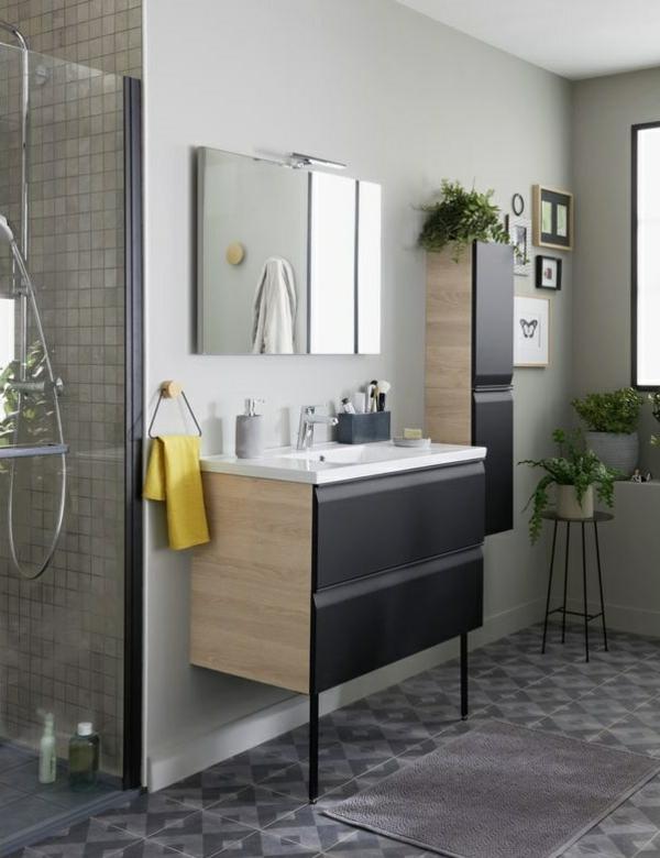 comment choisir ses meubles de salle de bain colonne de salle de bains Ytrac
