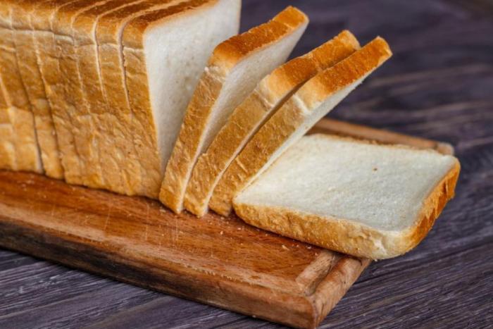 conservation des aliments conserver le pain