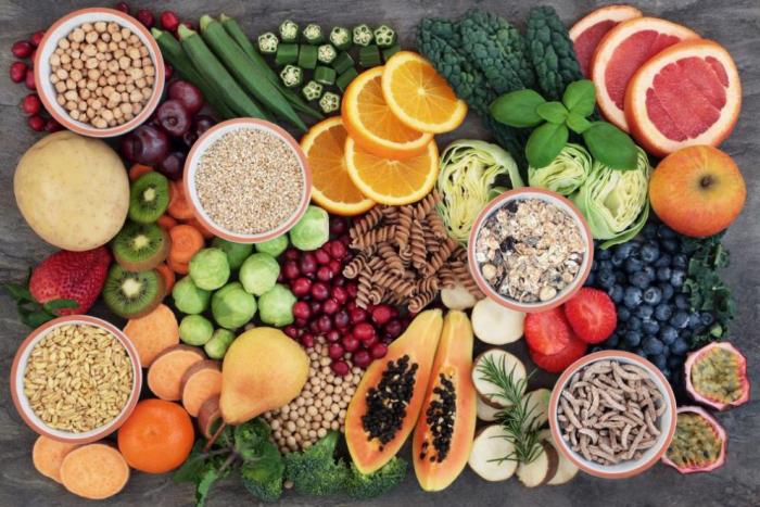 conservation des aliments légumes et fruits