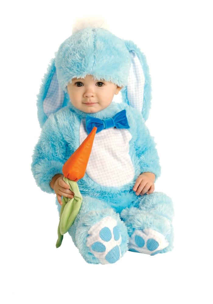 costume lapin déguisement halloween bébé