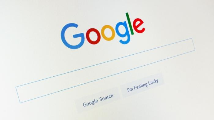 google search annonce algorithme