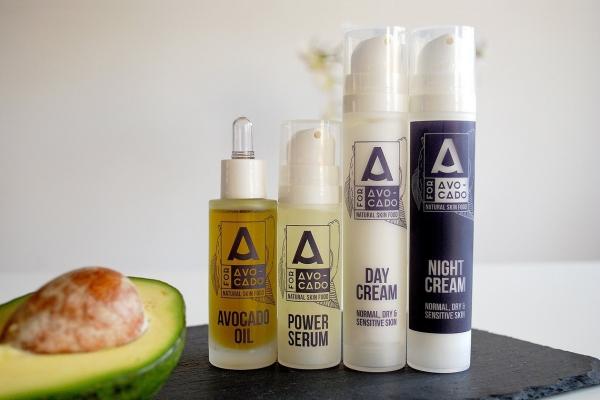 huile avocat produits cosmétiques