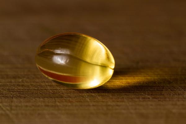 huile de graines de chanvre une petite perle