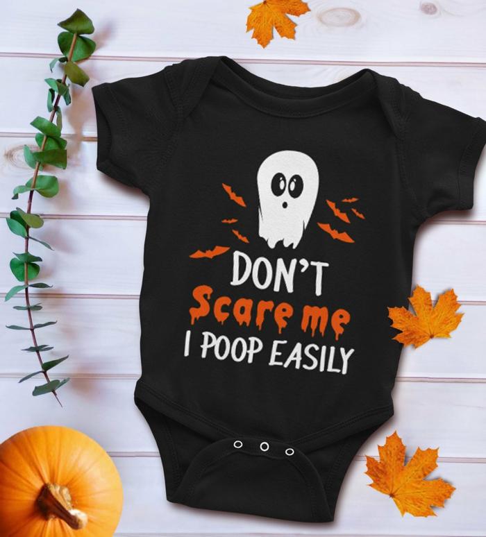 idée de costume déguisement halloween bébé