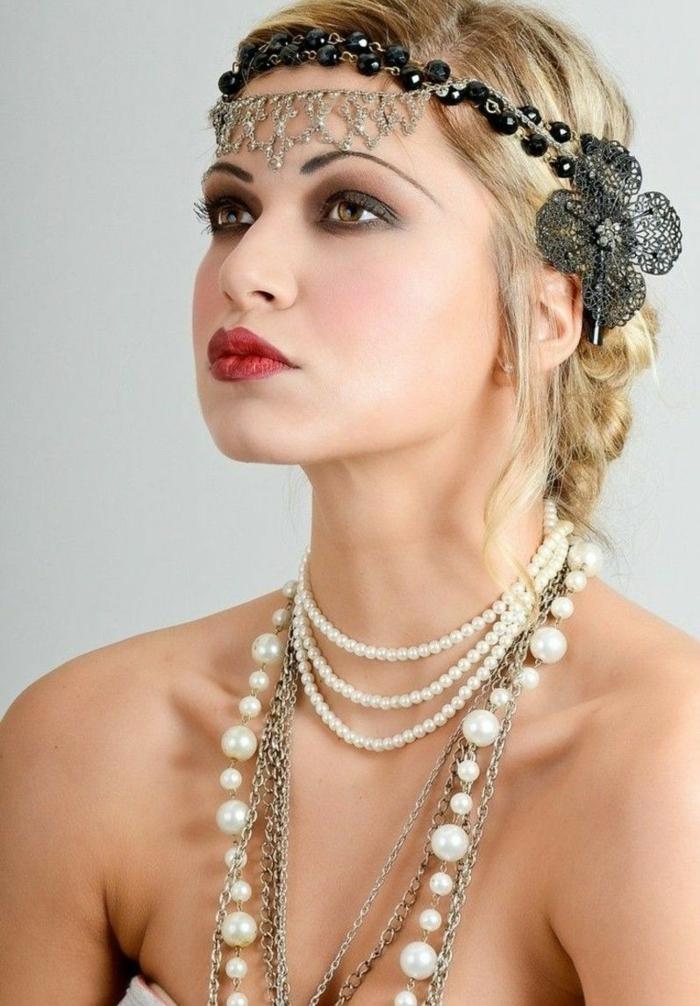 maquillage-style-années-folles-déguisement-années-20