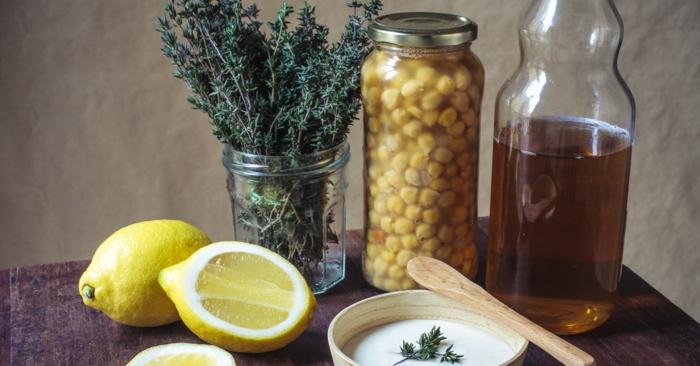 produits recette mayonnaise vegan