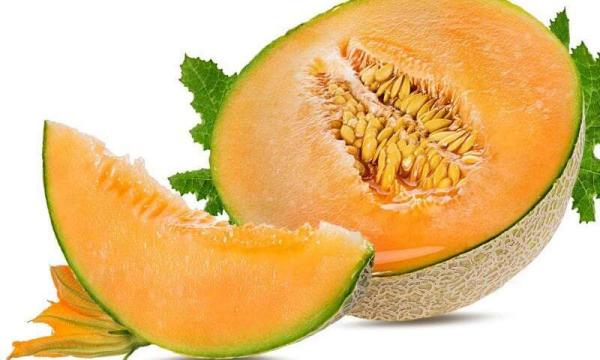 recette avec melon fortement nutritif